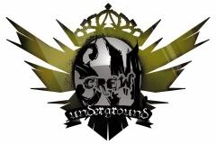 Logotipo del sello artístico